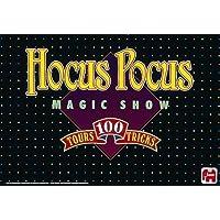 Jumbo-00574-Hocus-Pocus-100-Tricks