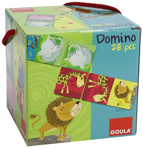 Goula-D53416-Domino-Wilde-Tiere