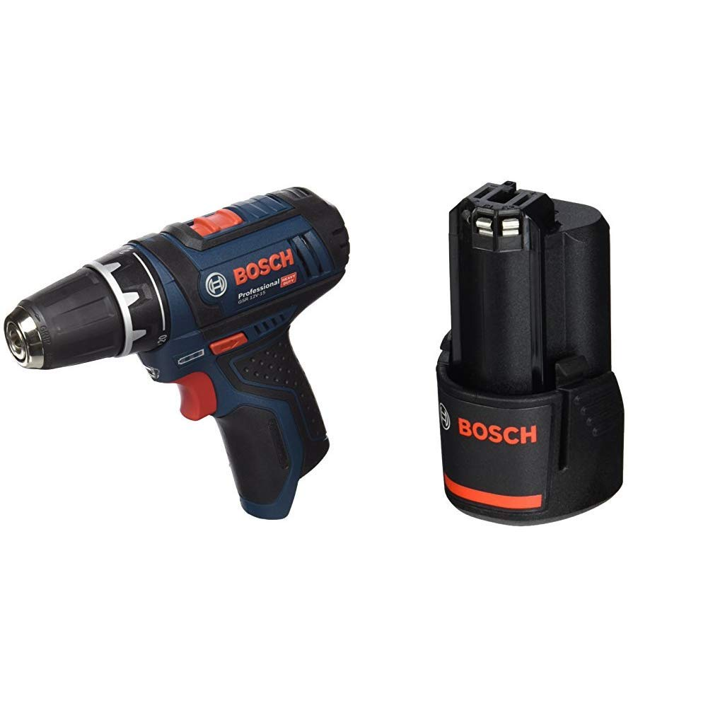 Bosch-Professional-GSR1082LiN-12V-Naked-Cordless-Li-Ion-Drill-Driver-with-Keyless-Chuck