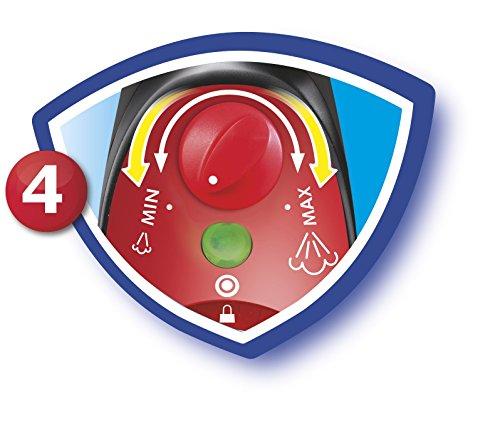 Vileda-Steam-handlicher-Dampfreiniger-fr-hygienische-und-grndliche-Sauberkeit1550-Watt-inklusive-2-hochwertiger-Mikrofaserbezge-bekannt-aus-TV-2-Jahre-Garantie