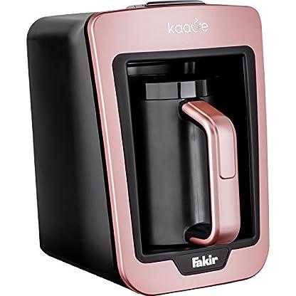 Fakir-Mokkakaffeemaschine-Kaave