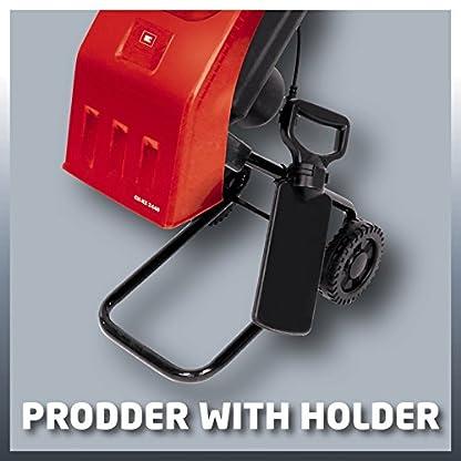 Einhell-Hcksler-GH-KS-2440-2400-Watt-40-mm-Aststrke-inkl-Stopfer-und-Fangsack