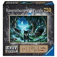 Ravensburger-15028-Exit-7-Wolfsgeschichten