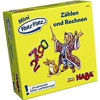 HABA-4893-Mini-Ratz-Fatz-Zhlen-und-Rechnen