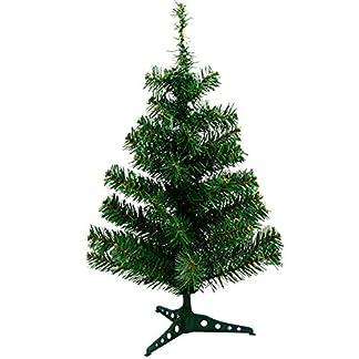Kentop-Kunstbaum-mit-Stnder-Knstlicher-Weihnachtsbaum-Mini-Tannenbaum-Desktop-Mini-Christbaum-Kleiner-Bonsai-fr-Home-Wohnzimmer-Decoration-Christmas-Geschenk