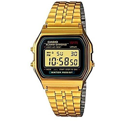 Casio-Collection-Unisex-Armbanduhr-A159WGEA-1EF