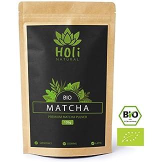 Hochwertiges-grnes-Bio-Matcha-Tee-Pulver-aus-natrlichen-Anbau-Premium-Qualitt-Ceremonial-Grade-extra-fein-gemahlen-ideal-zum-Backen-Kochen-und-Trinken