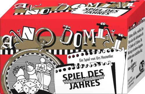 ABACUSSPIELE-09041-Anno-Domini-Spiel-des-Jahres