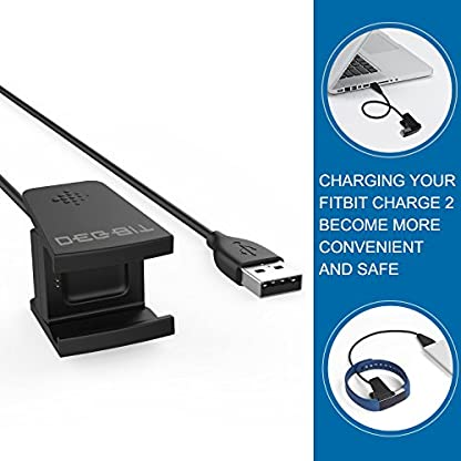Fitbit-Charge-2-Ladekabel-Degbit-Fitbit-Charge-2-Ersatz-Ladegert-USB-ladekabel-Premium-Qualitt-Aufladen-USB-Charger-laden-Kabel-Ladestation-Charging-Dock-Adapter-fr-Fitbit-Charge-2-Armband