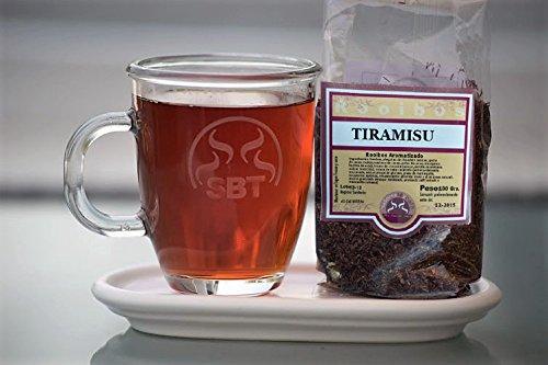 SABOREATE-Y-CAFE-THE-FLAVOUR-SHOP-Tee-Rooibos-Tiramisu-en-Hebra-Massenblatt-Natrliche-Infusionen-Isotonisches-Getrnk-100-Gramm