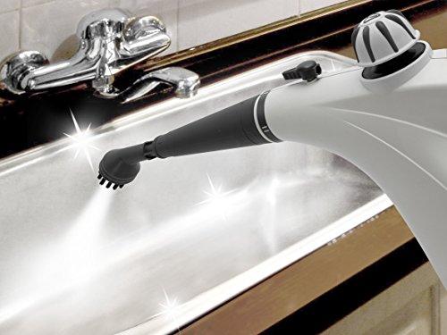 Montiss-Handdampfreiniger-fr-Wohnraum-Kche-Badezimmer–reinigt-und-desinfiziert-ohne-Chemikalien-fr-Allergiker-inkl-Zubehr-1200-Watt