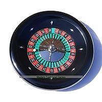 Dal-Negro-35cm-Bakelite-Roulette-Wheel