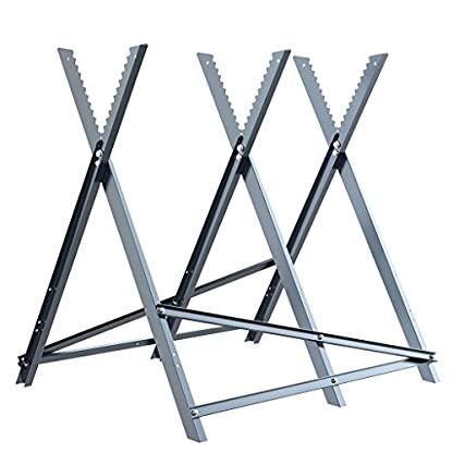 Finether-Sgebock-Kettensgebock-Holzschneidebock-klappbar-Holzsgebock-Sgegestell-aus-Stehlen-fr-kettensgen-Motorsge-brennholz-150-kg-Belastbarkeit