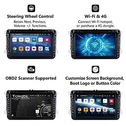 eonon-GA9353-Android-9-fit-Seat-Skoda-2GB-RAM-Quad-Core-32GB-ROM-Bluetooth-5-2DIN-Auto-Stereo-GPS-Navigation-203cm-HD-Touchscreen-kompatibel-mit-Fender-System-Untersttzung-4G-Dongle-WiFi-HeadUnit