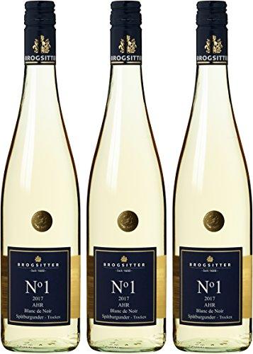 Weinkellerei-Brogsitter-Sptburgunder-Blanc-de-Noir-N-grad-1-20162017-Trocken-3-x-075-l