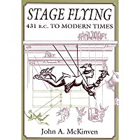 Stage-Flying-431-BC-to-Modern-Times-by-Dave-Meyer-Book-by-David-Meyer-Magic-Books