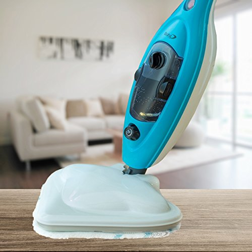 FRX-Aqua-Eco-Parry-Dampfreiniger-Dampfmop-1500-Watt-Dampfbesen-Handdampfreiniger-steam-cleaner-steam-mop