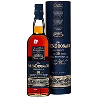 Glendronach-18-Years-Old-Allardice-Oloroso-mit-Geschenkverpackung-Whisky-1-x-07-l