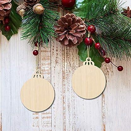 BLX-10-runde-Kugeln-aus-Holz-zum-Aufhngen-Weihnachtsbaum-Anhnger-Ornamente-zum-Basteln-9-x-75-cm