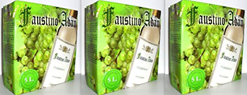 3-x-FAUSTINO-ADN-CHARDONNAY-Bag-in-Box-5L-Incl-Goodie-von-Flensburger-Handel