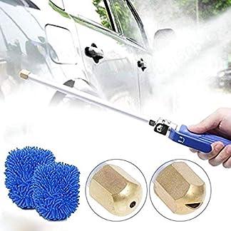 L-Home-Hochdruckreiniger-Autohochdruckreiniger-Stabwasserpistole-fr-Autowaschfensterreinigung-und-Gartenbewsserung