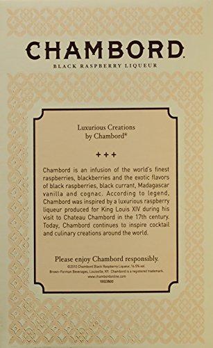 Chambord-Liqueur-Royale-de-France-165-Vol1-x-05-lHimbeerlikr-aus-XO-CognacAus-natrlichen-InhaltsstoffenLikr-aus-Frankreich