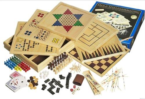 Philos-3102-Holz-Spielesammlung-mit-100-Spielmglichkeiten