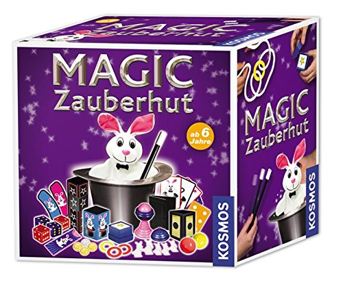 Kosmos-680282-Magic-Zauberhut