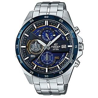Casio-Herren-Chronograph-Quarz-Uhr-mit-Edelstahl-Armband-EFR-556DB-2AVUEF
