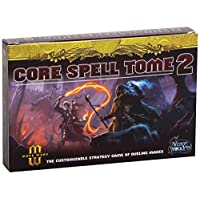 Arcane-Wonders-1012-Mage-Wars-Core-Spell-Tome-Nr-2