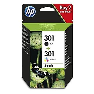 HP-301-Tintenpatrone-fr-Tintenstrahldrucker-schwarz-cyan-magenta-gelb-20–80-117-x-38-x-170-mm-40–60-C-HP-DeskJet-1000-1050-1050se-2000-2050-2050se-3000-3050-A-3050se-3050-ve-Deskjet-1050-A-1055-schw