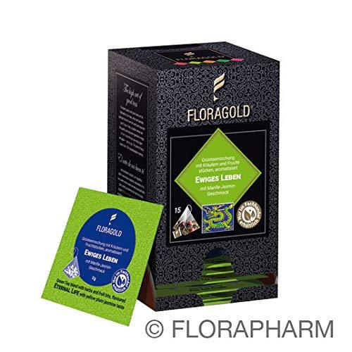 Florapharm-Ewiges-Leben-Pyramidenbeutel-Packung