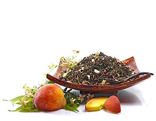 Weier-Tee-Tempel-der-Gtter-natrlich