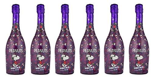 Peanuts-Peach-Kindersekt-Alkoholfrei-6-x-075-l