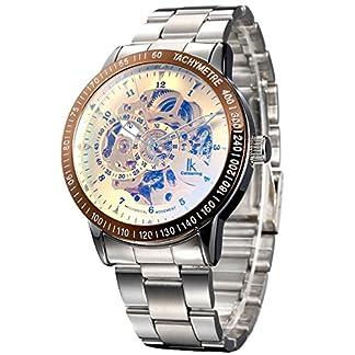 Alienwork-IK-mechanische-Herren-Edelstahl-Automatik-Armbanduhr-I-Uhr–42mm-I-Metallarmband-Skelett-Herrenuhr-mit-analogem-Zifferblatt-I-edel-und-sportlich-in-verschiedenen-Farben