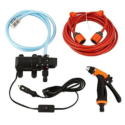 Tragbare-Hochdruck-Auto-Reinigung-Kit-70-Watt-130PSI-12-V-Langlebig-Komplette-DIY-Auto-Waschen-Tools-Set-Wassereinsparung