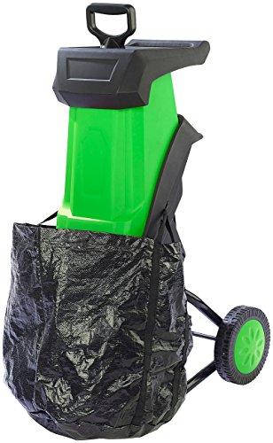 AGT-Hcksler-Elektrischer-Gartenhcksler-mit-Auffangbehlter-Stopfer-Leisehcksler