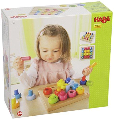HABA-2202-Steckspiel-Farbkringel