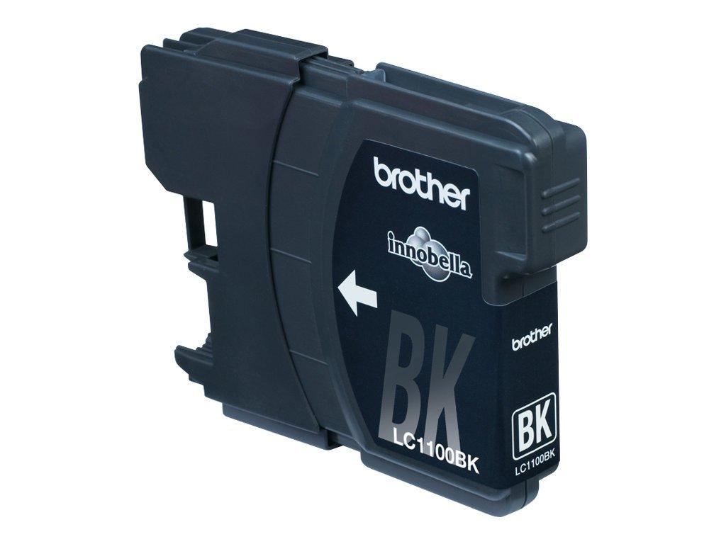 Brother-Druckerpatrone-LC1100-schwarz