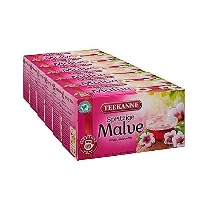 Teekanne-Malve-6er-Pack