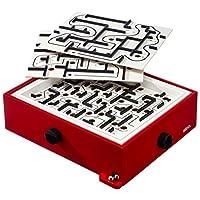 Brio-34020000-Labyrinth-mit-bungsplatten