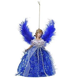 azurely-Weihnachtsbaum-Top-Fairy-Angel-House-Dekoration-OrnamentWeihnachtsengel-Anhnger-Weihnachtsbaum-Home-Fenster-Engelsflgel-Charm-22cm