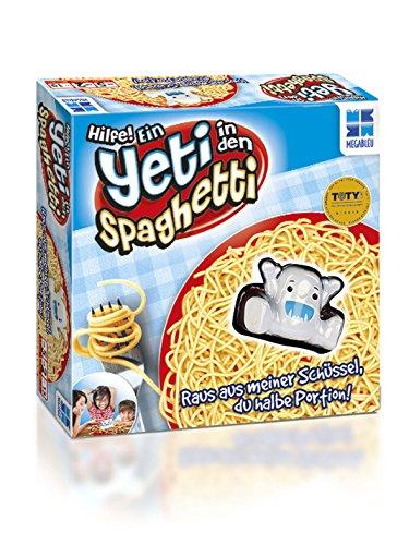 Megableu-678480-Hilfe-Ein-Yeti-in-den-Spaghetti