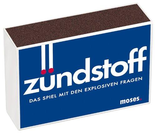 Moses-28030-Zndstoff-Das-Spiel-mit-den-explosiven-Fragen
