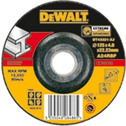 DeWalt-DT43320-XJ-Schruppscheibe-Extreme-125-x-222-x-60-mm-Typ-27