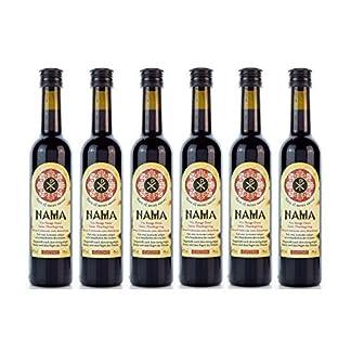 6x-375ml-Nama-10-ser-Rotwein-Cavino-Dessertwein-Swein-griechischer-Altarwein-6er-Set-10ml-Olivenl-zum-testen
