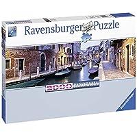 Ravensburger-16612-Venedig-am-Abend