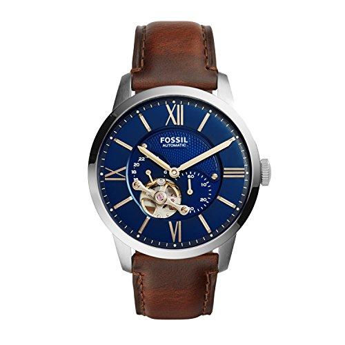 Fossil-Herren-Uhren-ME3110