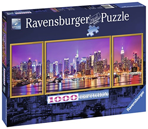 Ravensburger-Puzzle-19792-New-York-Triptychon