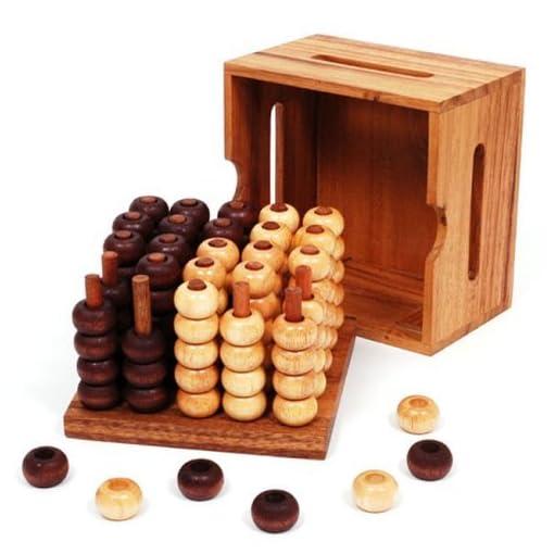 Bingo-4-gewinnt-5×5-Connect-four-3D-Mhle